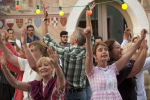 Theaterfestival 2017 Horb tanzt