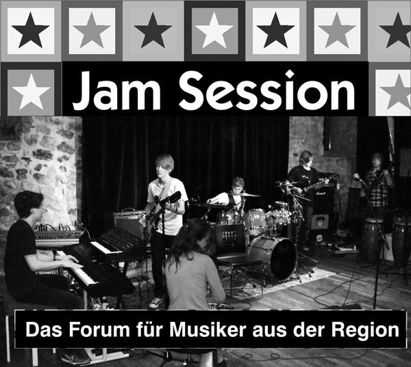 jamsession-