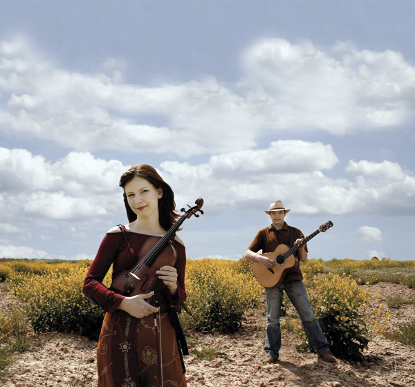Cara-Duo1 Folk Music