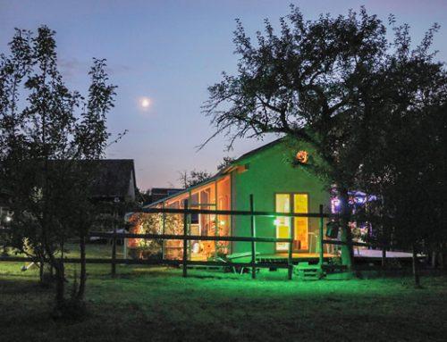 "Klemens Jakob: ""buen-vivir-das gute Leben"" 6.11.2019"