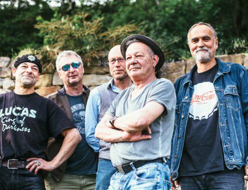 "Souled out: ""rock-blues-soul"" 21.9.2019"