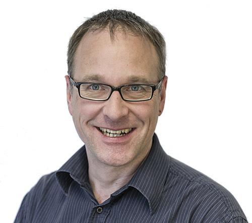 Peter Binder Weckruf
