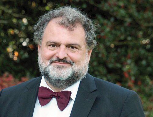"""Prof. Th. Potthast: """"Verlust der Artenvielfalt?"""" 13.11.2019"""