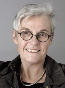 Tina Strohecker Foto Horst Alexey