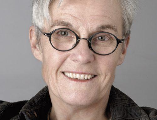 """T. Strohecker """"Inventarium. Späte Huldigung"""" 20.11.2019"""