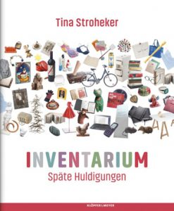 Stroheker-Cover