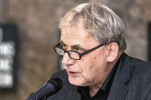 Dr. Michael Krämer