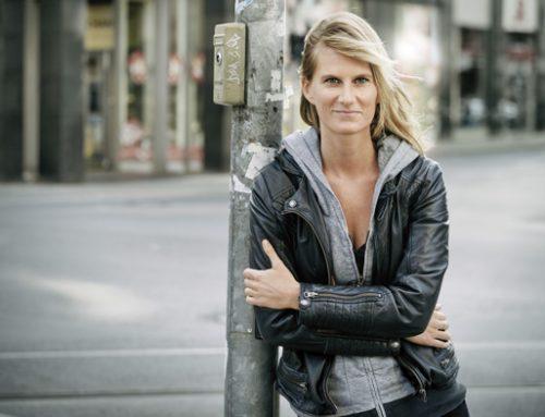 """Lucy van Kuhl: """"Fliegen mit dir"""" 25.10.2019"""