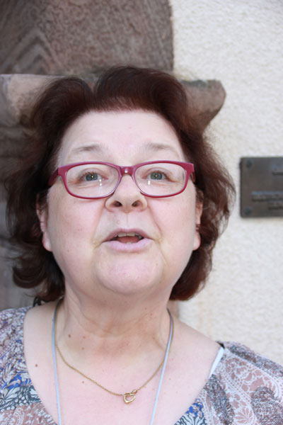 Brigitte Ohagen
