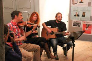 Friedenstage_Musik