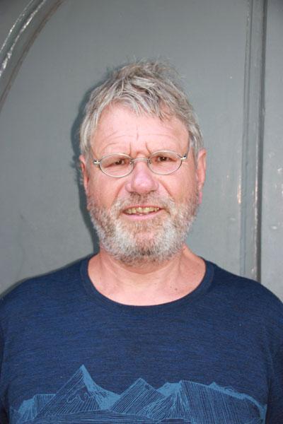 Jürgen Walter