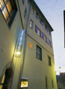 Kloster Gaststaette Eingang