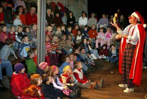 2005-Kinderprogramm-Kloster