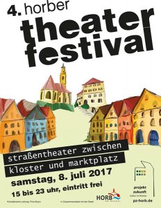 Poster Theaterfestival-2017