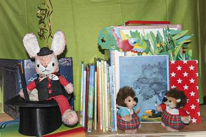 Der zauberhafte Kinderbuchladen