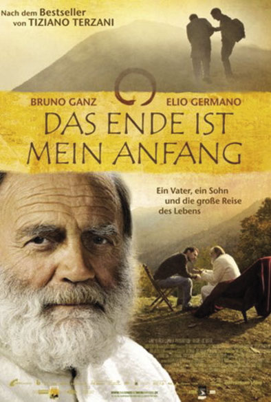 Kino-Das Ende ist mein Anfang