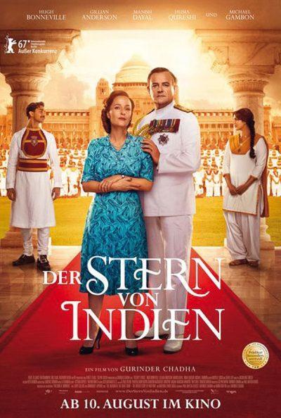 Der Stern von Indien-Film