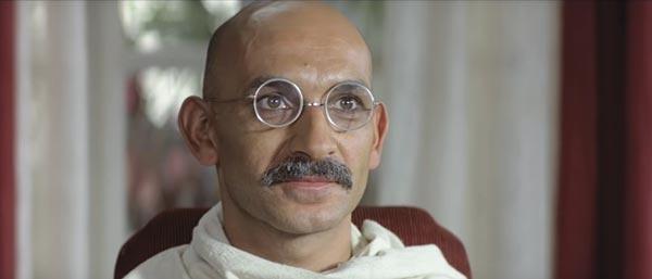 Gandhi Film