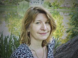 Susanne Scharnowski- Heimat