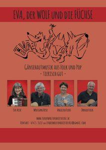 Horb Akustix-Trio