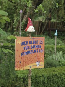 Kräutergarten Brigitte Heinz
