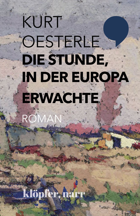 Oesterle-Cover