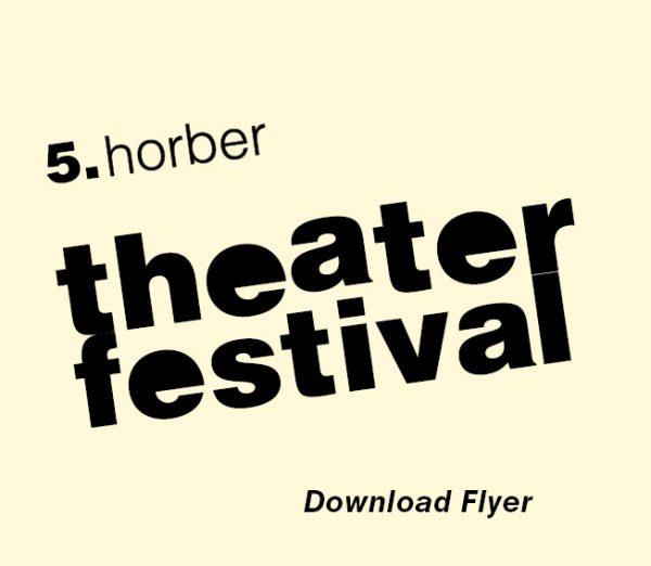 Theaterfestival 2021