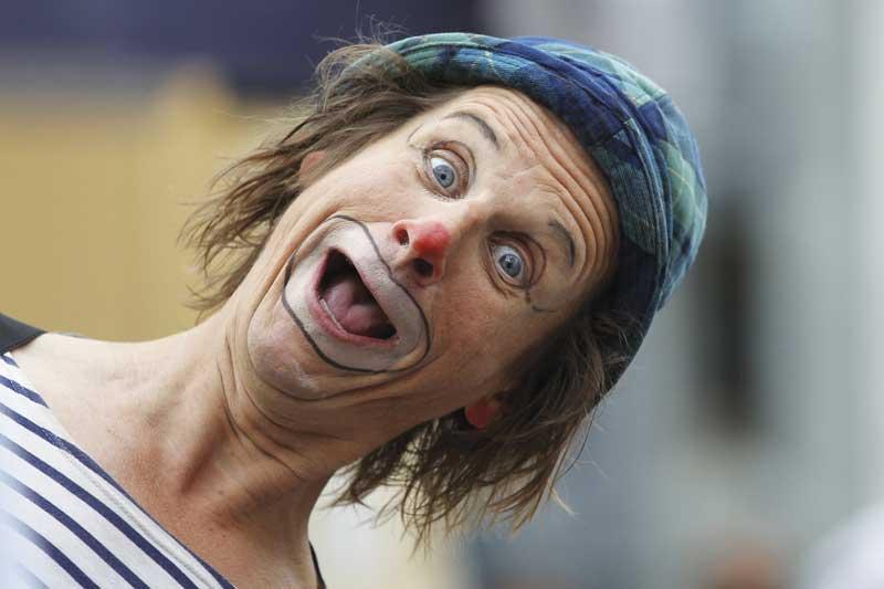 Clown Otsch