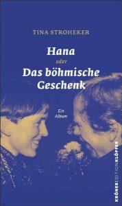 Stroheker-Hana oder das böhmische Geschenk Cover